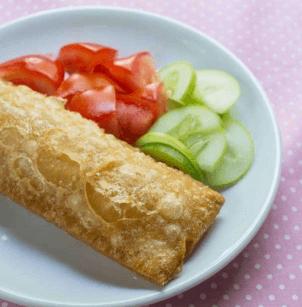 沐林早餐图2