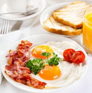 沐林早餐图3