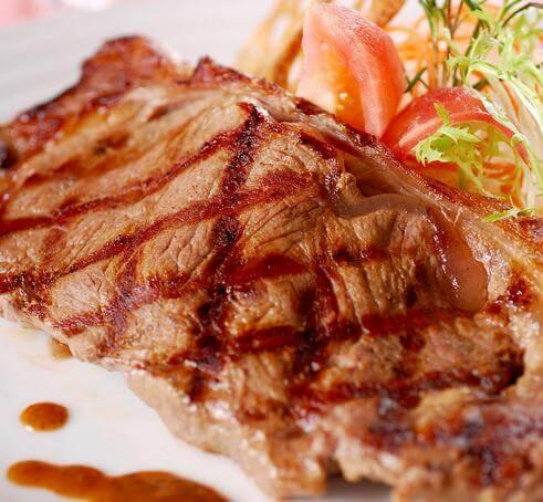 舛辛雀岛西餐厅图2