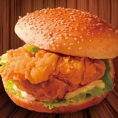 乐咔汉堡图3