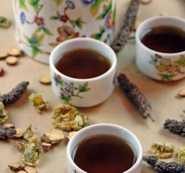 强劲凉茶饮品图3