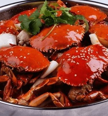 七里香迷踪蟹图2