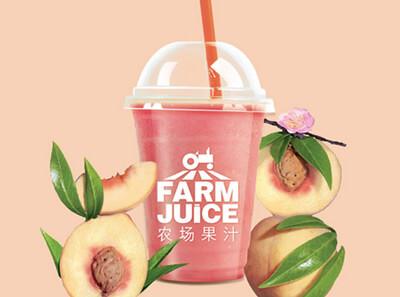 FARM JUICE农场果汁饮品图2