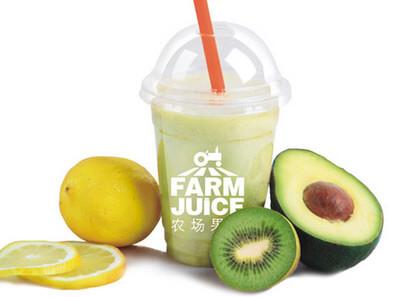 FARM JUICE农场果汁饮品图5