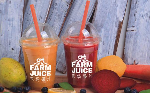 FARM JUICE农场果汁饮品品牌介绍图2