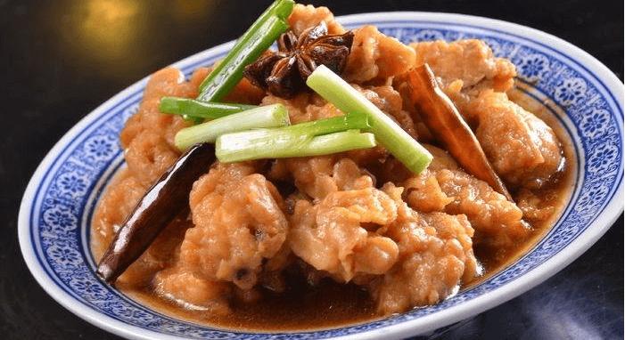 汤正宗黄焖鸡米饭品牌介绍图1