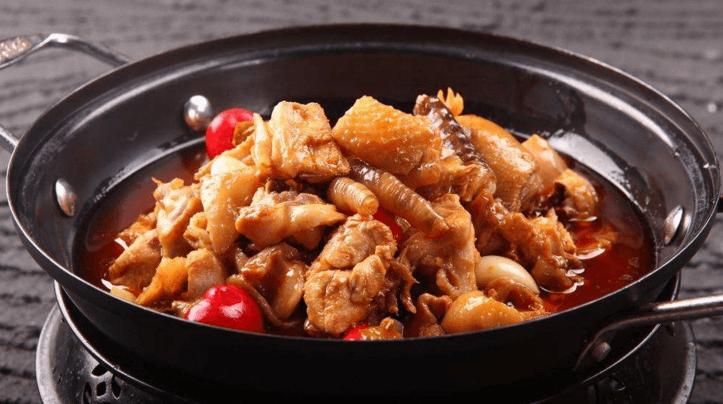 汤正宗黄焖鸡米饭品牌介绍图2