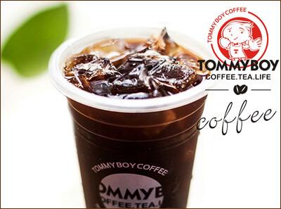 汤米男孩茶饮饮品图5