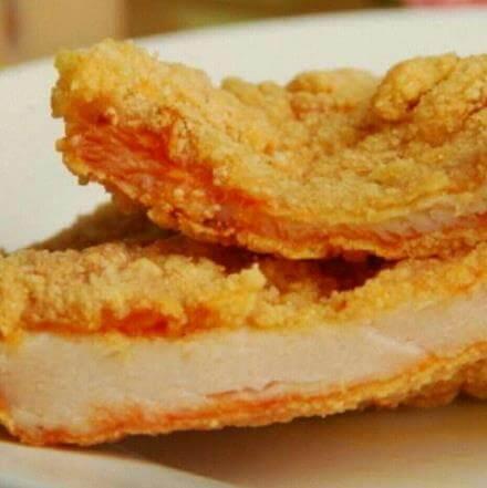 海西香鸡排图2