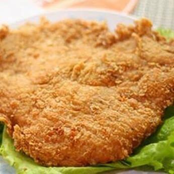 海西香鸡排图4