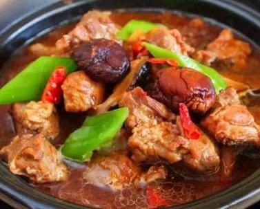 鲁香源黄焖鸡米饭图3