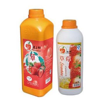 喜上鲜果汁饮品