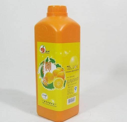 喜上鲜果汁饮品图2