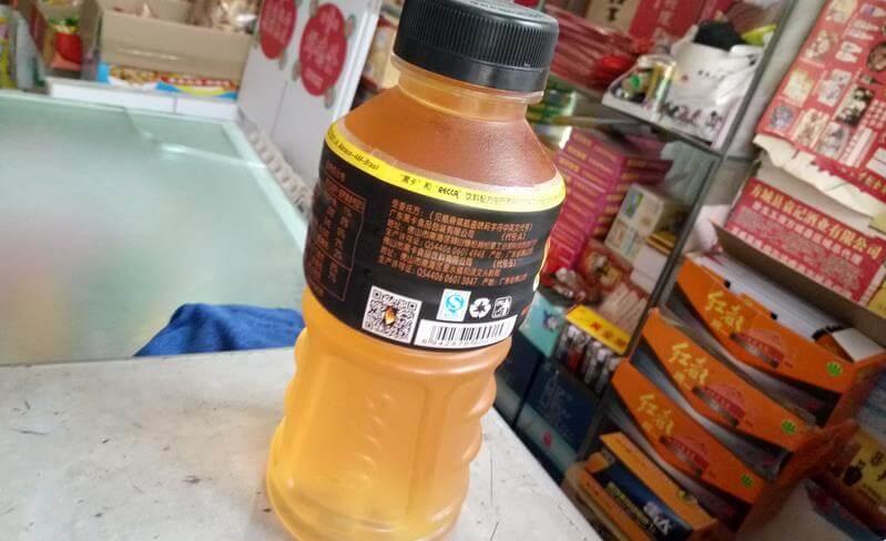 黑卡饮料饮品品牌介绍图4