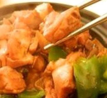 聚味美黄焖鸡米饭图1