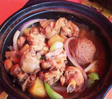 鲁味黄焖鸡米饭图2