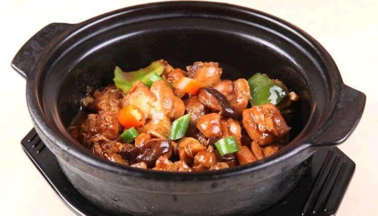 小溪塔黄焖鸡米饭品牌介绍图2