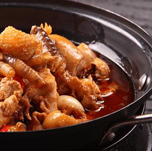 齐鲁居黄焖鸡米饭图2
