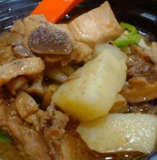 齐鲁居黄焖鸡米饭图3