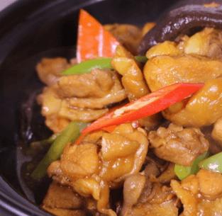 齐鲁居黄焖鸡米饭图4