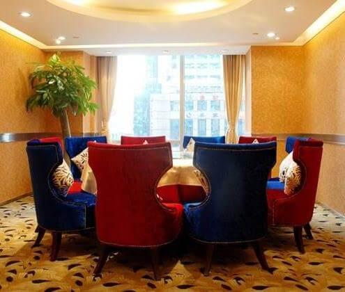 汉宫茶餐厅