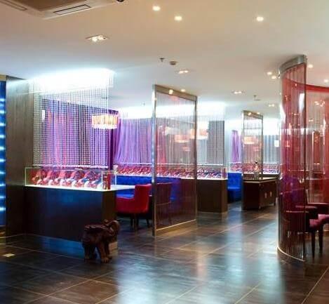 汉宫茶餐厅图2