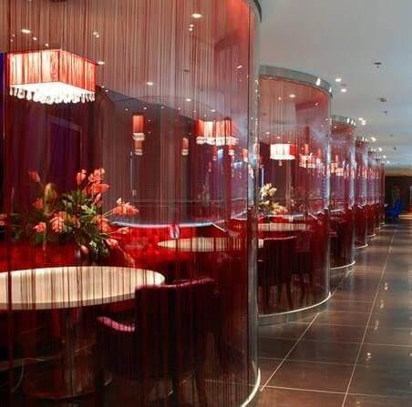 汉宫茶餐厅图3