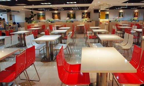 汉宫茶餐厅图4