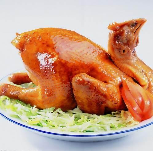 咔离炸鸡图4