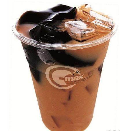 gomax奶茶图1