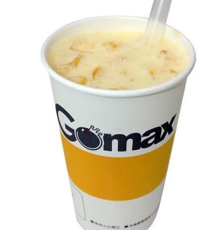 gomax奶茶图2