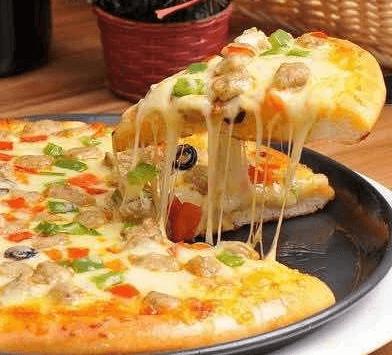 知根知底披萨