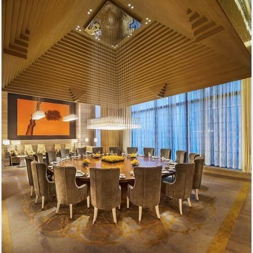 宴遇餐厅图4