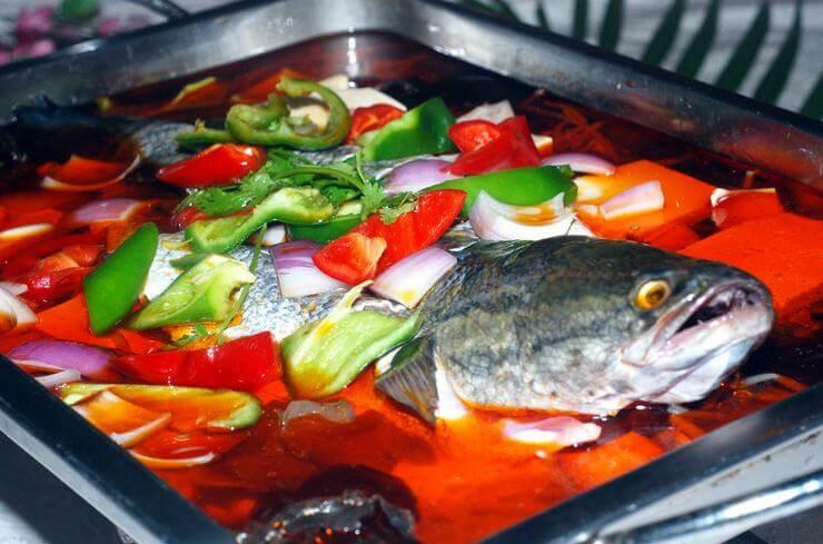 鱼货烤鱼图1