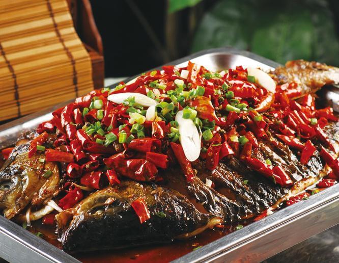 鱼货烤鱼图4