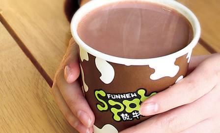 放牛班奶茶