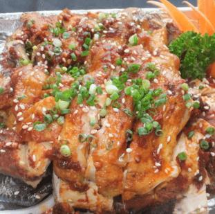 郝少爷黄焖鸡米饭图3