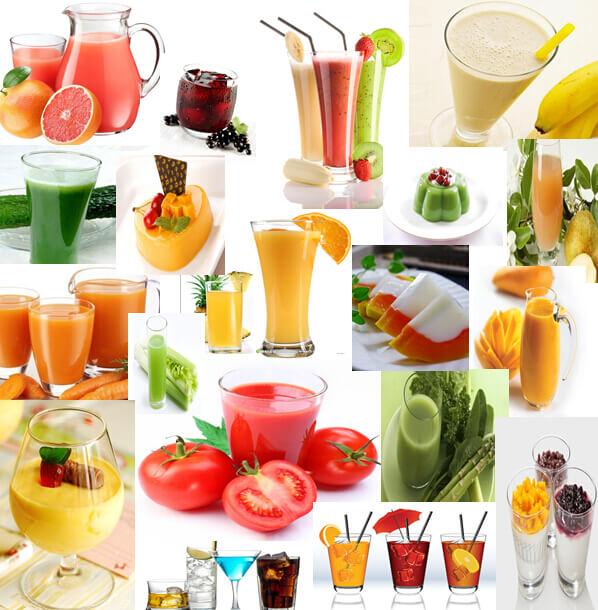 快乐街头饮品图4