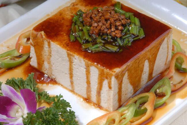 一品豆腐店品牌介绍图2