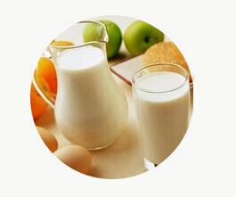 益膳房牛奶饮品图2