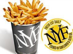nyf纽约薯条图2