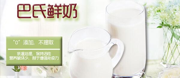 哞哞小花牛鲜奶屋饮品品牌介绍图2