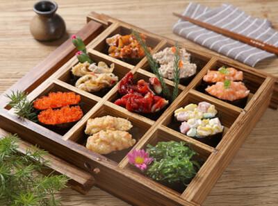 8握寿司图1