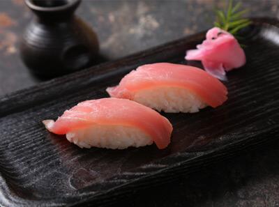 8握寿司图2