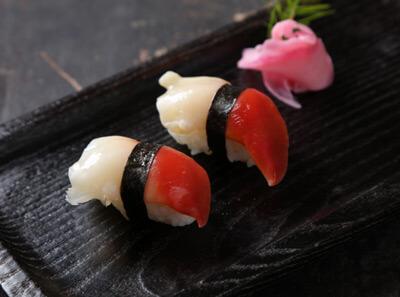 8握寿司图5