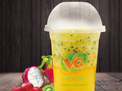 VQ鲜榨果汁饮品图2