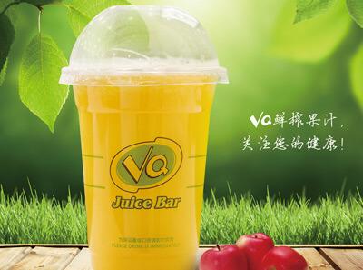 VQ鮮榨果汁飲品圖4