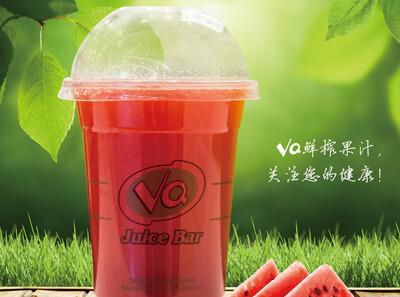 VQ鮮榨果汁飲品圖6