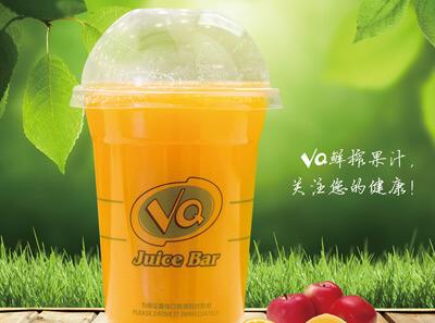 VQ鮮榨果汁飲品圖7