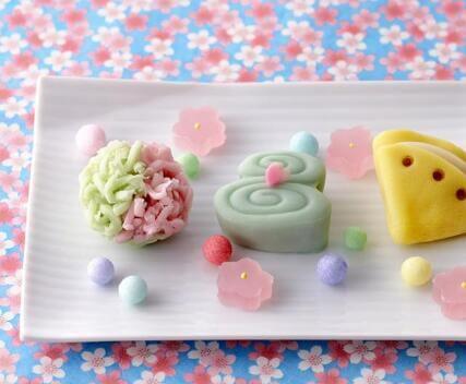 唯依玛卡龙甜品图4